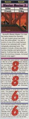 Blaster Master 2 review
