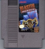Blaster Master cart